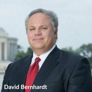 David Bernhardt, Secretary of the Interior, Photo