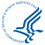 US Department of Health and Human Services Logo