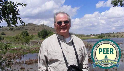 Brian McKenna: Michigan Environmental Anthropologist