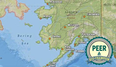 Rick Steiner: Protecting Alaska's Bounty
