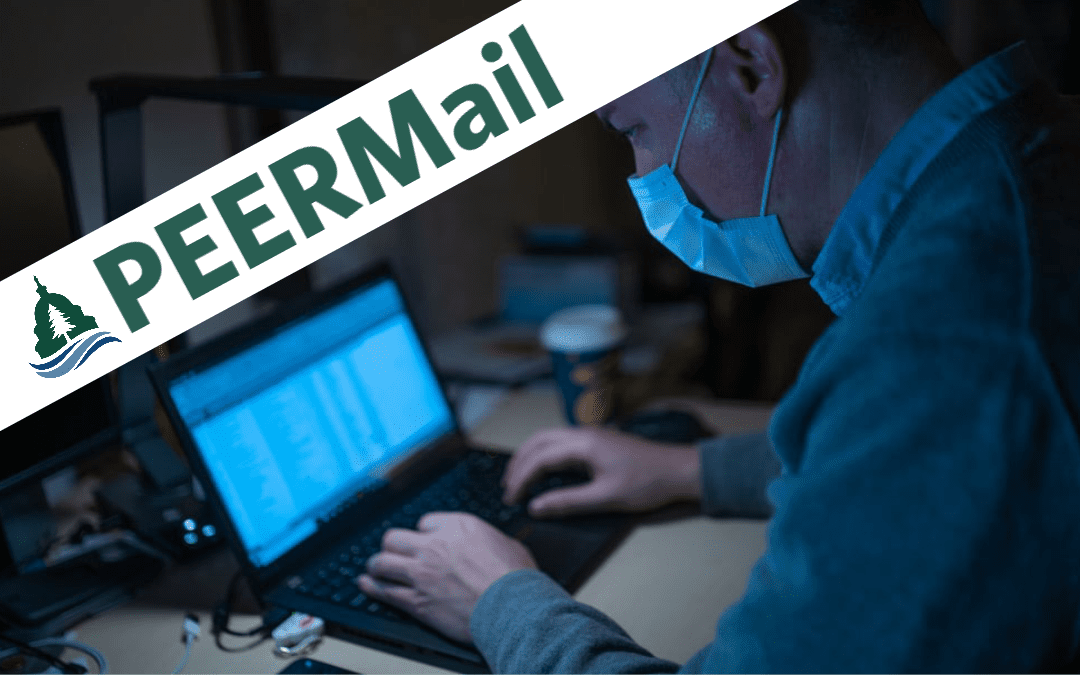 PEERMail | Losing Our Voices