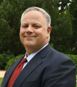 Secretary of the Interior David Bernhardt
