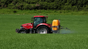 End the Use of Pesticides / Photo