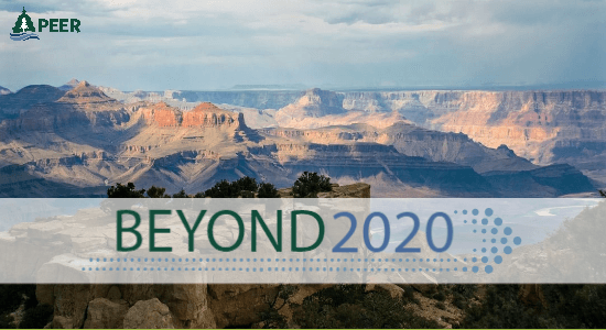Beyond 2020: National Park Service
