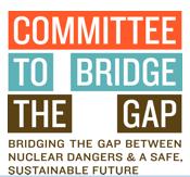 Committee to Bridge the Gap logo