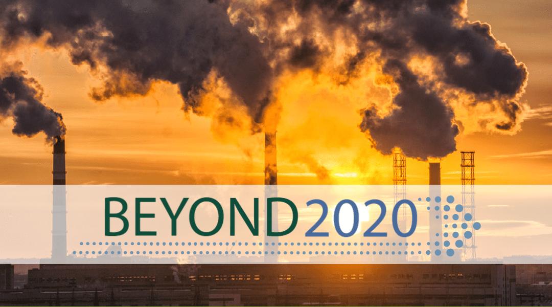 Beyond 2020: Pollution Enforcement