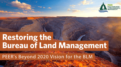 Beyond 2020: Bureau of Land Management Video