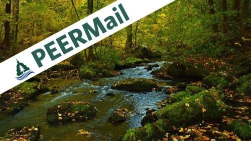 PEERMail | Conservation Road Map Falls Short