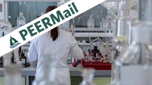 PEERMail | Stories on Scientific Integrity