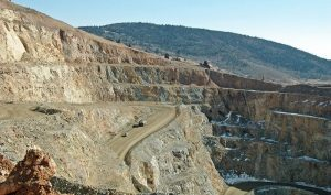 NewmontMiningCorporation'sCripple Creek & Victor Gold Mine