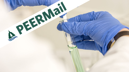 PEERMail | Another Litmus Test for EPA